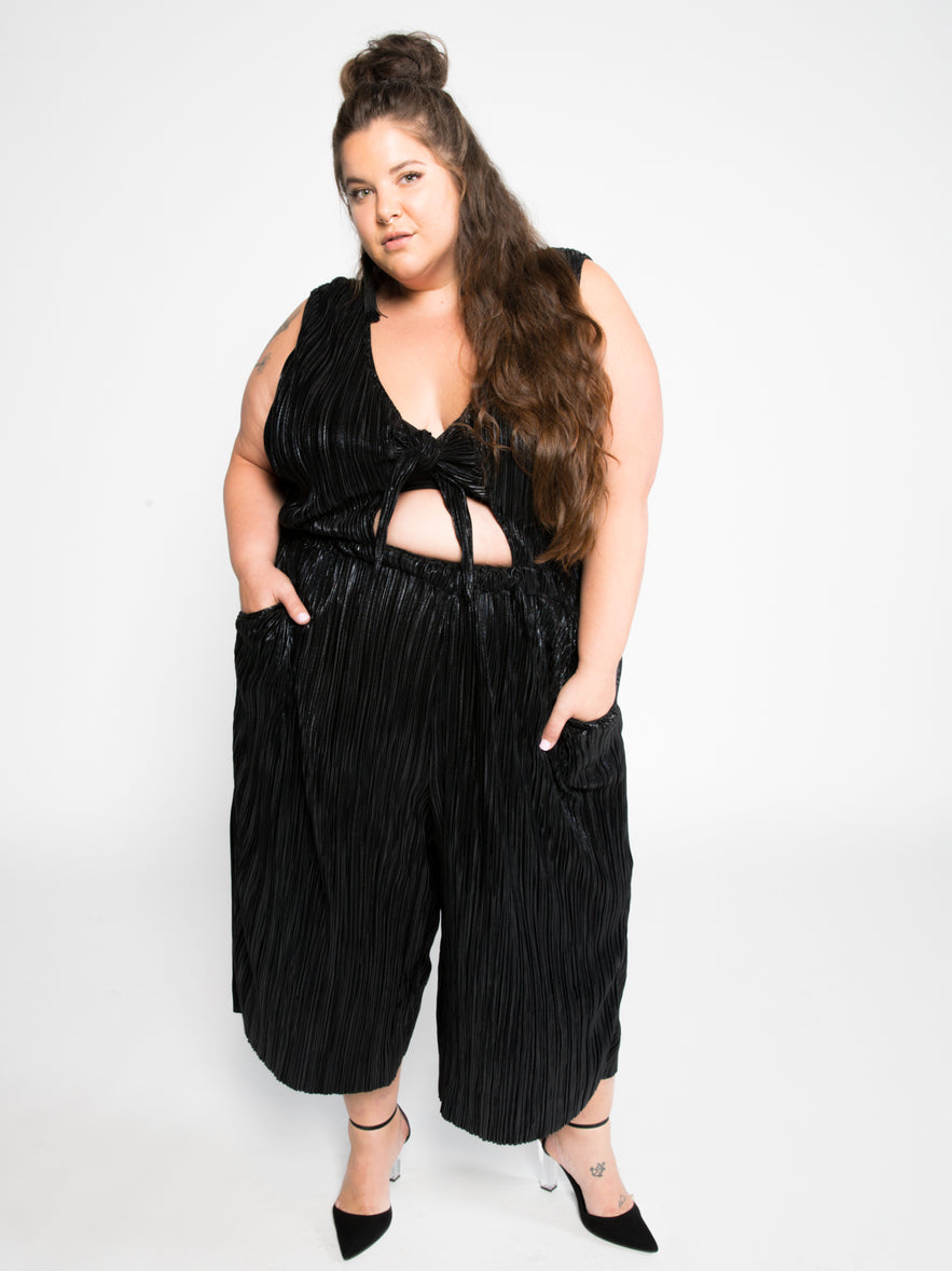 Raina Culotte Jumpsuit