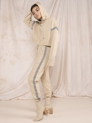 Load image into Gallery viewer, Eggie Tracksuit Trousers