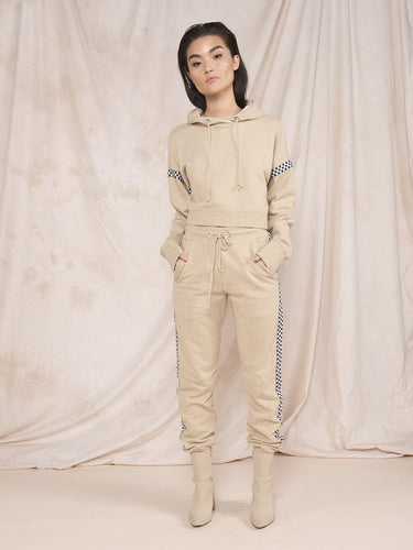Eggie Tracksuit Trousers