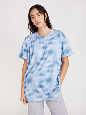 Load image into Gallery viewer, Cloud Nine Tee