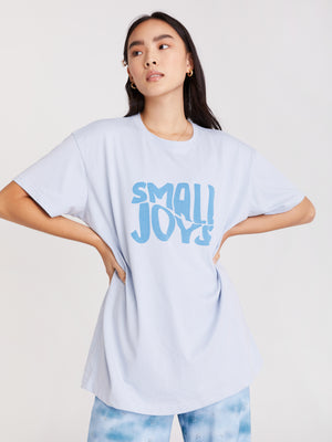 Load image into Gallery viewer, Small Joys Tee