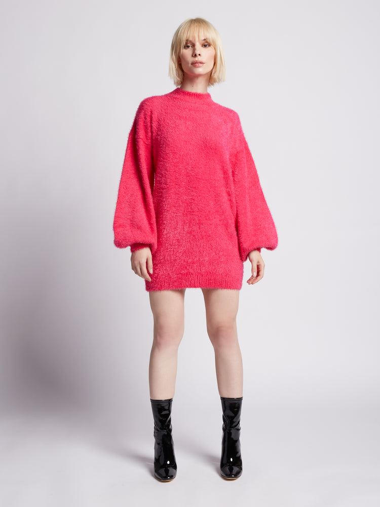 Madeline Sweater Dress
