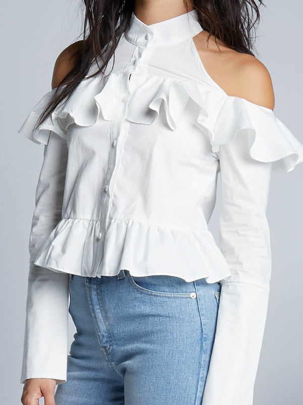 Beverly Blouse