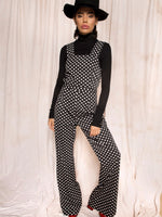 The Dot Jumpsuit