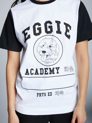 Load image into Gallery viewer, Eggie Academy Tee