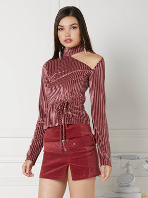Sleigh All Day Blouse