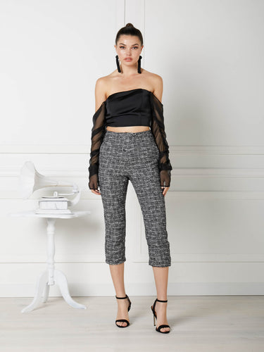 The Eve Trouser