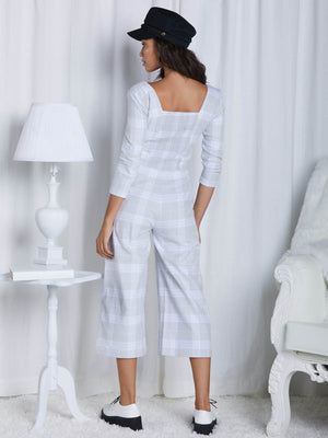 Load image into Gallery viewer, Victoria Jumpsuit