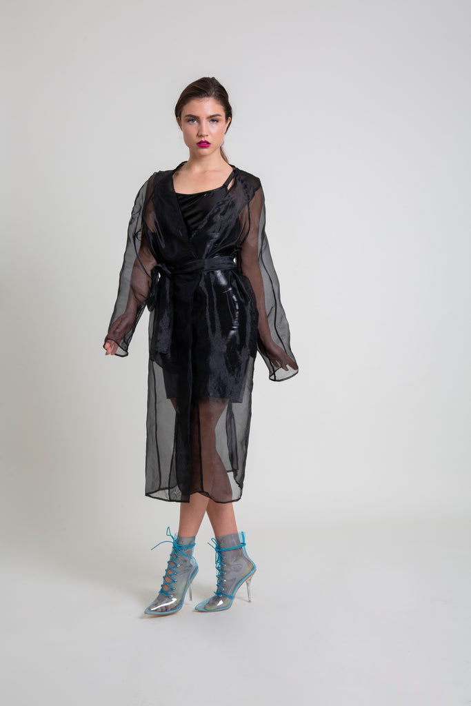 The Organza Trench