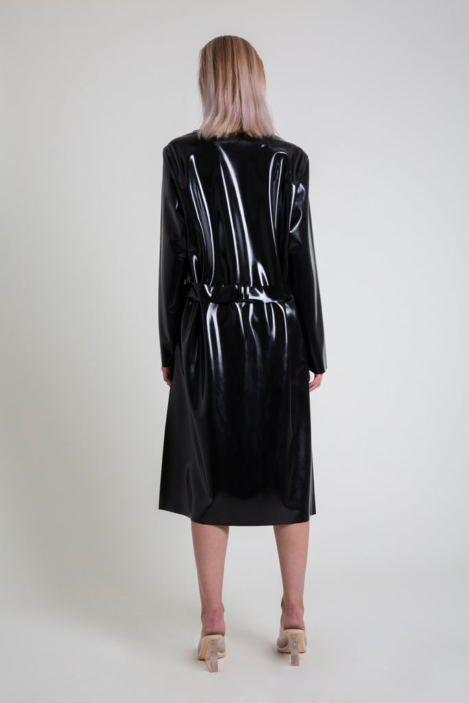 The Latex Trench