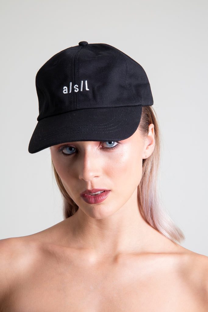 The A/S/L Hat