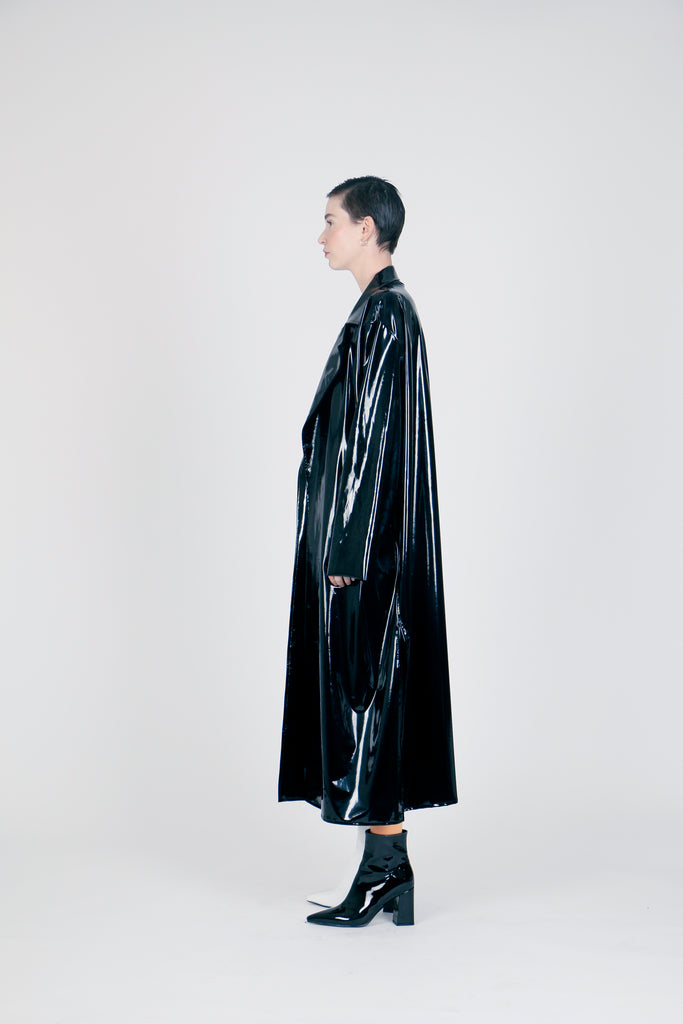 The Pagan PVC Trench