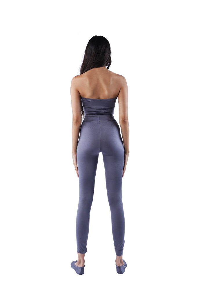 The Legging - Grey