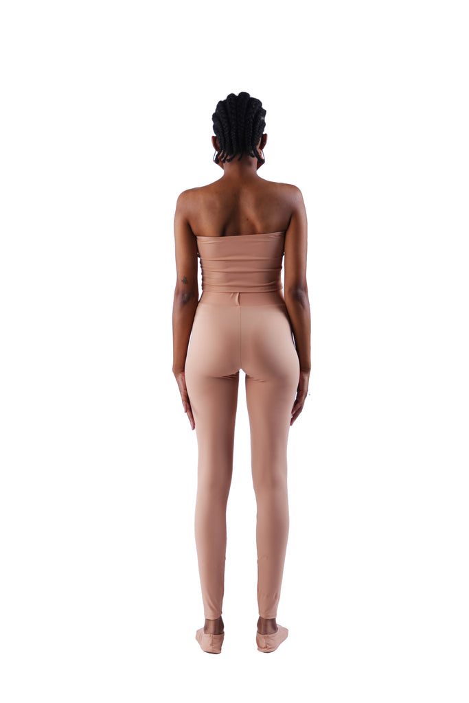 The Legging - Nude 01