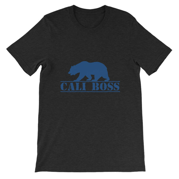 Cali Boss Short-Sleeve T-Shirt