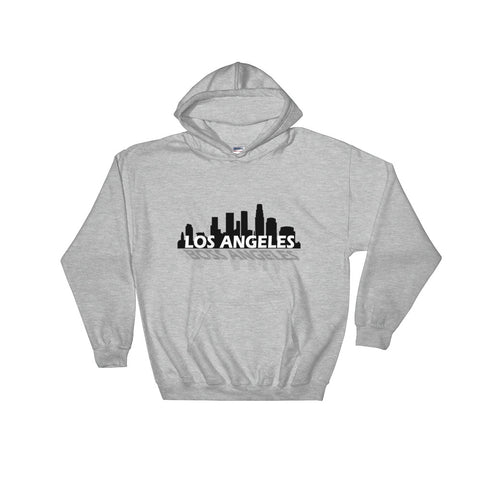 Shadow Hooded Sweatshirt
