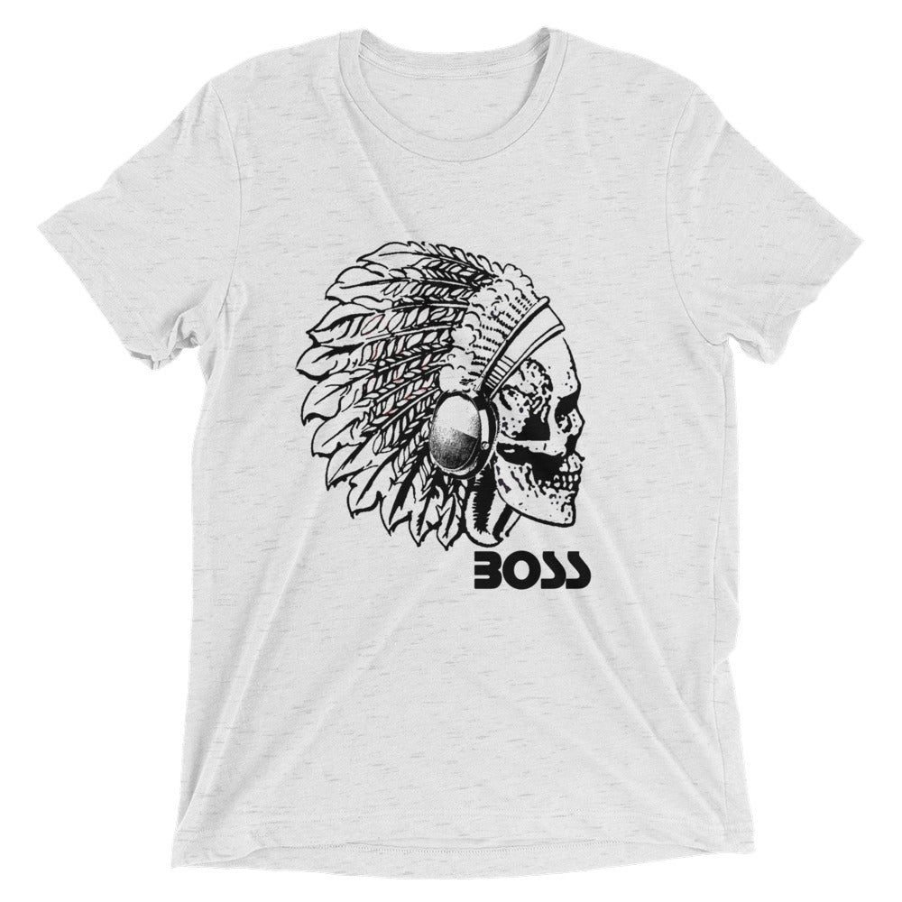 Chief - Short sleeve t-shirt