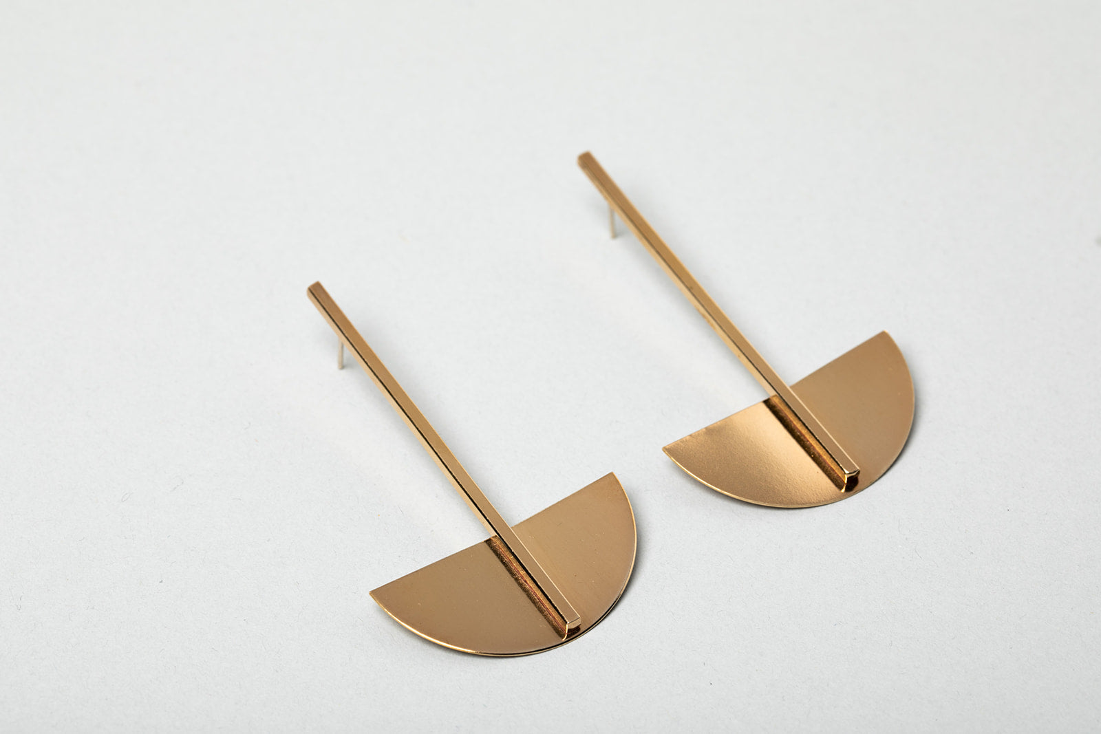 Paddle Earring