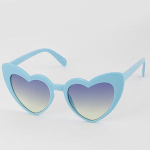 Stole My Heart Sunglasses