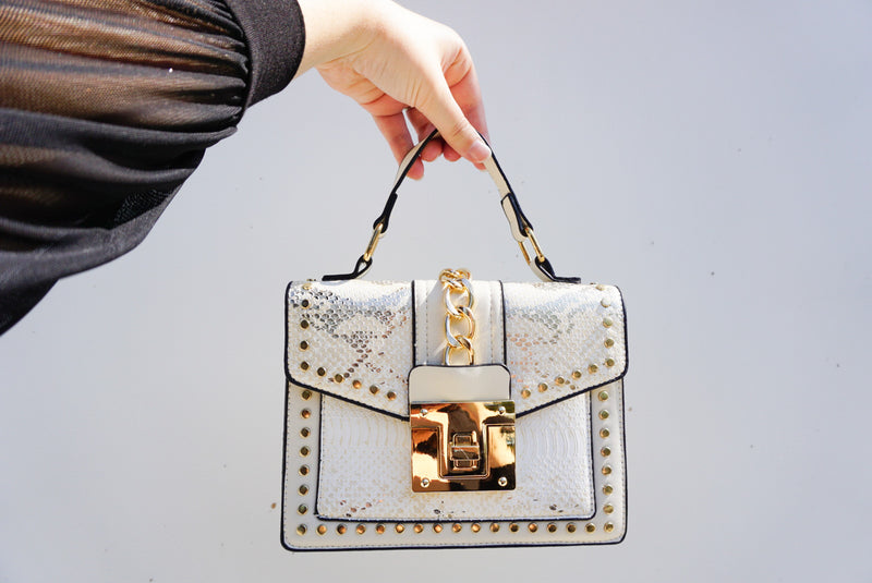 On The Town Purse