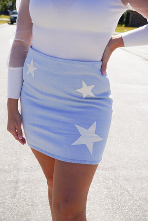Strut to Spring Skirt