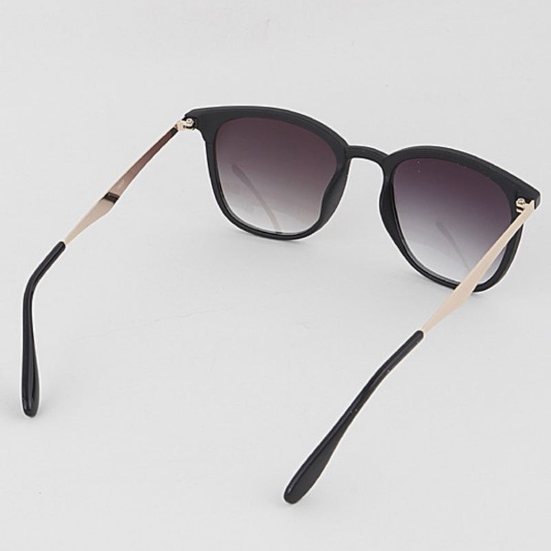 Simple Square Sunglasses