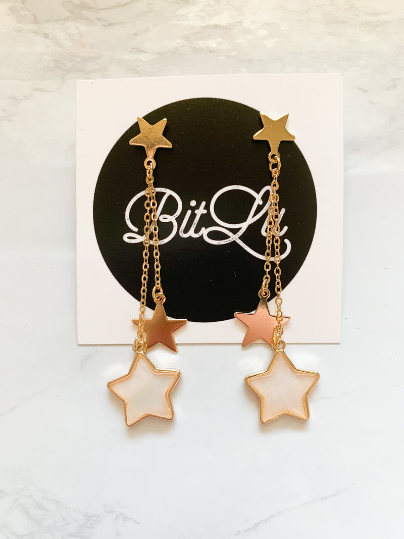 Star of the Show Earrings