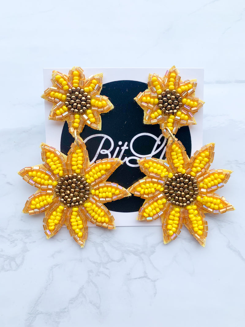 Sunny Daze Earrings