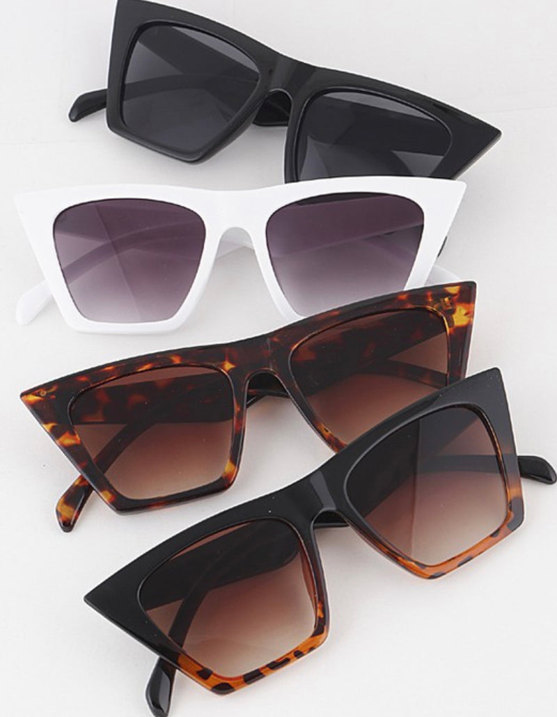 Influencer Vibe Sunglasses