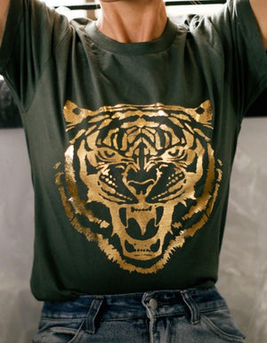 Tigers Oh My Top