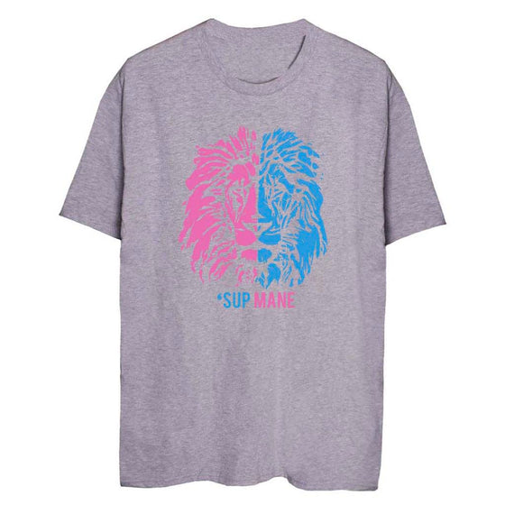 Women's 'Sup Mane Relaxed Tee