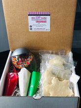 Design Your Own Cookie Kit