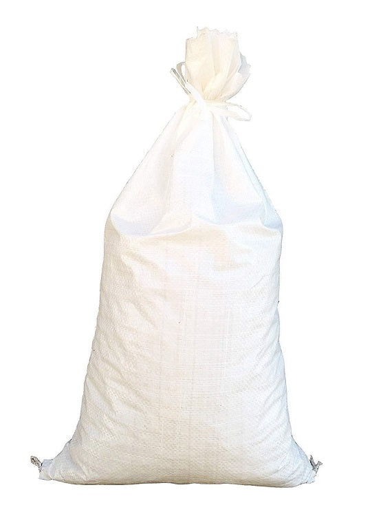 18x30 empty heavy duty poly sandbags for sale