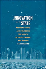 Innovation and the State book cover