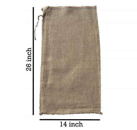 14x26 Burlap Bags Wholesale Bulk, Burlap Sacks, and Potato Sacks For Sale
