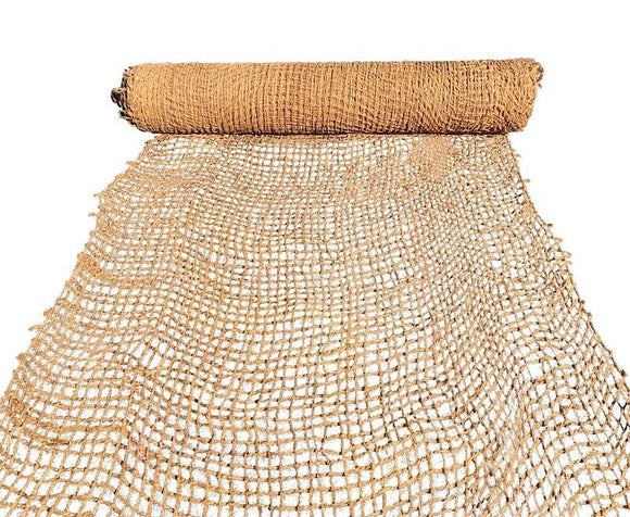coir matting for erosion control and flooding