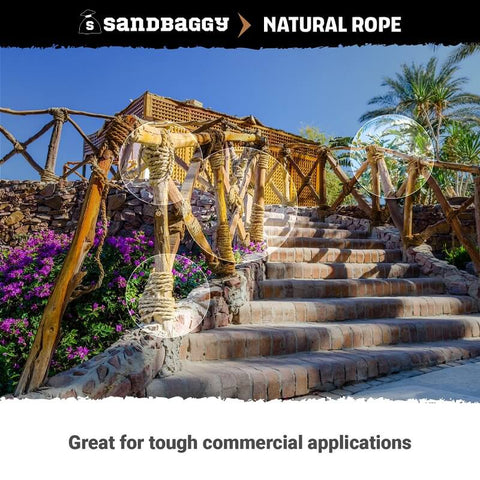 Great for tough commercial applications