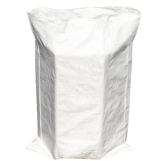31-inch x 45-inch Large Sandbags [100 lbs Capacity] - Also Called Contractor Trash Bags