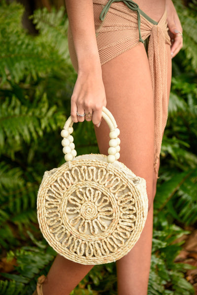 TULUM ROUNDIE PURSE