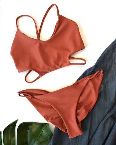 ARROW AND EVE BIKINI