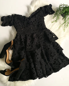 MOONLIGHT BAY DRESS
