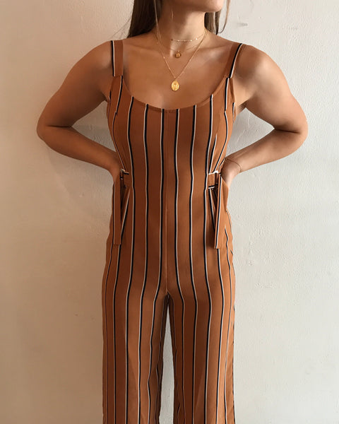 MCGREGGOR JUMPSUIT