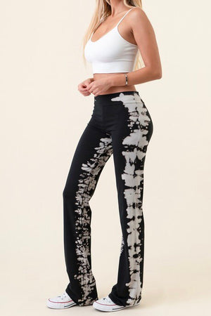 MOON BURST YOGA PANT