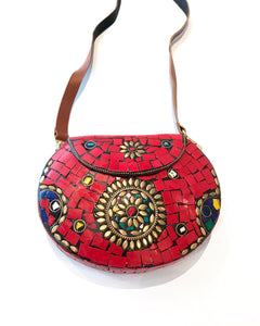 SEVI TILE BAG MULTI
