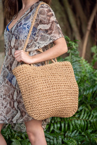 COAST TO COAST TOTE