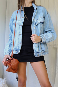 KARMA DENIM JACKET