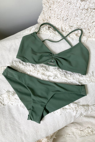 HOLLYWOOD/VENICE BIKINI SET