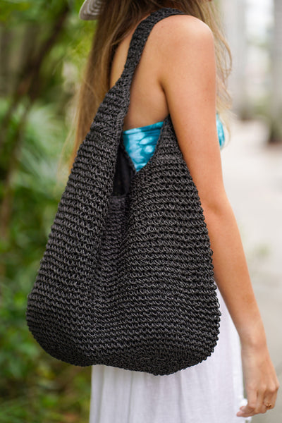 ACAPULCO SHOULDER BAG