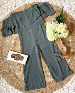 BEAUMONT JUMPSUIT