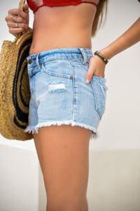 CHLOE SHORTS MEDIUM